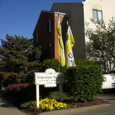 Rental info for Limestone Square Apartments