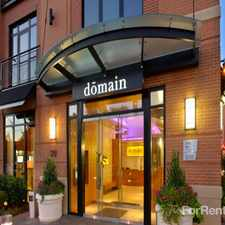 Rental info for Domain Brewers Hill in the Baltimore area