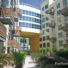 Rental info for Rincon Green