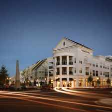 Rental info for Apartments at Birkdale Village