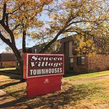 Rental info for Seneca Village Townhomes