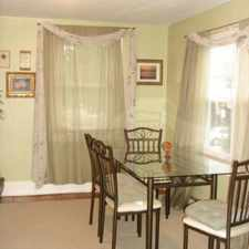 Rental info for $2750 3 bedroom House in Nassau South Shore Floral Park in the Elmont area