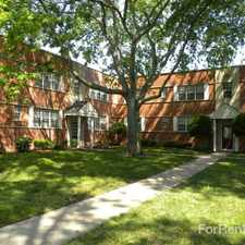 Rental info for Parkwood Manor Apartments