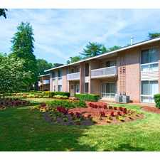 Rental info for North Shore Gardens Apartments