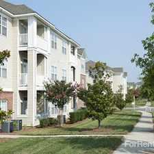 Rental info for Sterling Steele Creek