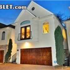 Rental info for Three Bedroom In East Houston in the Houston area