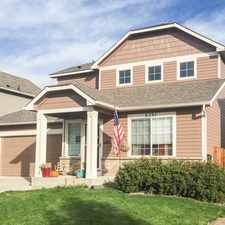 Rental info for SOLD - Great 2 story in Stetson Hills