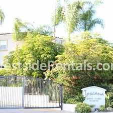 Rental info for Spectacular Ocean Views, Central Malibu, 3 Bd3 Bath Town home