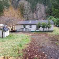 Rental info for 3 Bed, 2 Bath Double Wide Manufactured Home