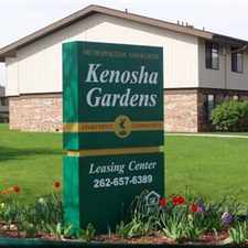 Rental info for Kenosha Gardens