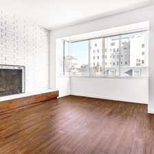 Rental info for 2200 Jackson St in the San Francisco area