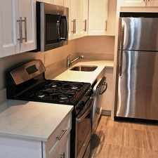 Rental info for West 121st St in the East Harlem area