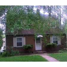 Rental info for Wonderful Three Bedroom Home Close to PSU