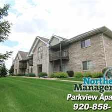 Rental info for Parkview Estates