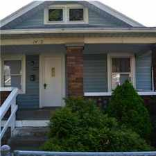 Rental info for 1432 N Warman Ave in the Indianapolis area