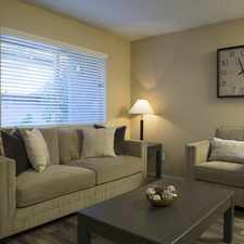 Rental info for The Marq at 1600