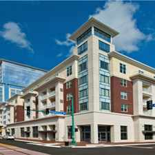 Rental info for Monticello Station Apartments in the Chesapeake area