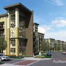 Rental info for 1400 Main Street at Southpointe Town Center