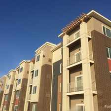 Rental info for Gabella at Parkside