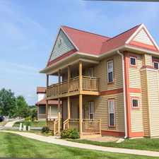 Rental info for Meadowcreek Luxury Apartments