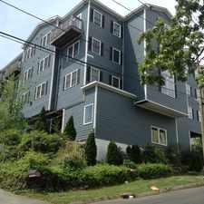 Rental info for 677 Sylvan Ave #216