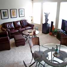 Rental info for $3150 1 bedroom Townhouse in Anne Arundel County Annapolis