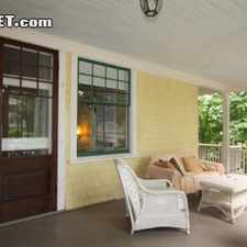 Rental info for One Bedroom In Buncombe (Asheville) in the Historic Montford area