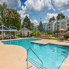 Rental info for Colonial Village at Chase Gayton