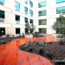 Rental info for Civic Plaza Apartments
