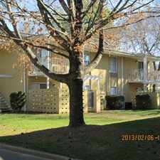 Rental info for Doral Apartments in the Charlotte area