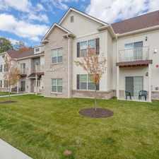 Rental info for Reserve at Southpointe