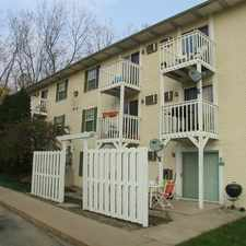 Rental info for Cattail Cove Apartments in the 49509 area