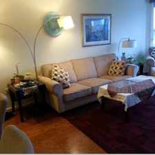 Rental info for 20 Chestnut in the MIT area