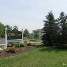 Rental info for Claire Court Apartments
