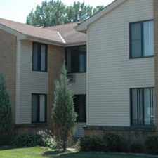 Rental info for Evergreen Square Cudahy