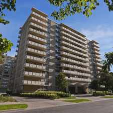 Rental info for Belvedere Apartments