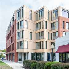 Rental info for Kendrick Place Apartments