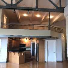 Rental info for 1 bedroom + loft for rent at the Churchill Exchange in the Downtown area