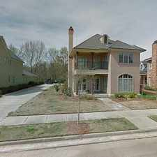 Rental info for Single Family Home Home in Ridgeland for For Sale By Owner in the Madison area