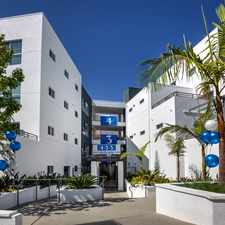 Rental info for $1140 4 bedroom Apartment in West Los Angeles Westwood in the Los Angeles area