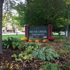 Rental info for Silver Creek