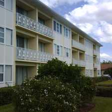 Rental info for Edgewood Place - 1 Bedroom for $595 per MONTH!!! Call 772-538-4817 or 772-778-9882 NOW!!!