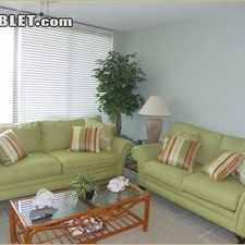 Rental info for One Bedroom In Wakulla County