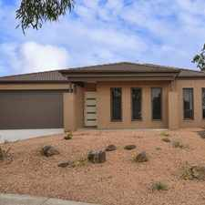 Rental info for Spacious Family Home in the Melbourne area
