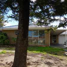 Rental info for RAY WHITE UXCEL PRESENTS A BAYSWATER BEAUTY in the Bassendean area