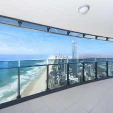 Rental info for Near NEW APARTMENT IN ''SOUL'' in the Surfers Paradise area