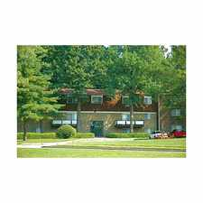 Rental info for Goodnow Hill and Franconia Apartments in the Herring Run Park area