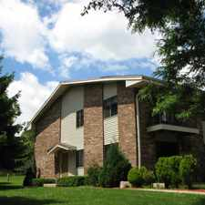 Rental info for Franklin Park Apartments (Stonefield Village)