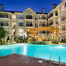 Rental info for Heights at Perimeter in the Dunwoody area
