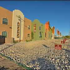 Rental info for Paseo on Mission Trail in the El Paso area